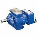 SR010 Twin Lobe Blower