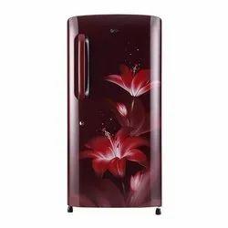 235 L Single Door Refrigerator