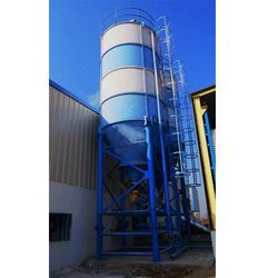 MHPL AAC Raw Material Storage
