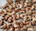 Raw Cashew Unpeeled, Packaging Size: Loose