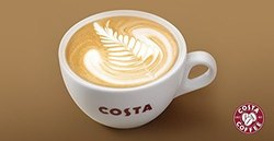Costa Coffee Gift Cards&E-Vouchers