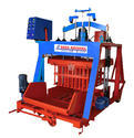 860 Jumbo Hydraulic Concrete Block Making Machine