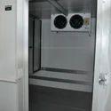 Hardening Chamber