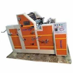 U-Cut Bag Printing Machine