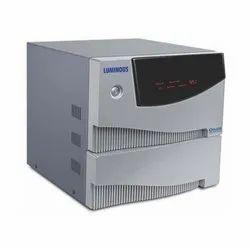 Single Phase 2 kVA Cruze Plus Luminous Home UPS, Capacity: 2000 VA