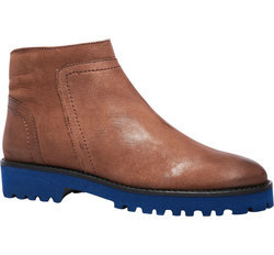 Hush Puppies Brown Boots For Women