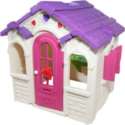 Chocolate Play House