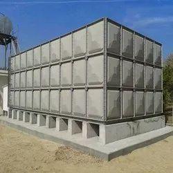 GRP Modular Tank