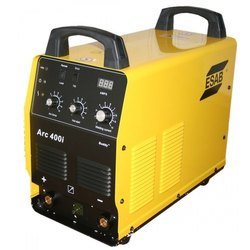 ESAB BUDDY ARC 400i Welding Machine