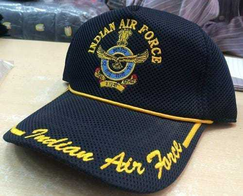 5396311fb4bc2 Army Caps And Hats - Army Cap Manufacturer from Delhi