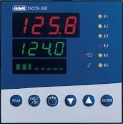 Temperature Program / Profile Controllers