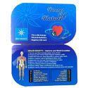 Blue Nano Bio Health Card, Thickness: 0.2~2mm