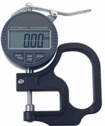 Digital Dial Thickness Gauge