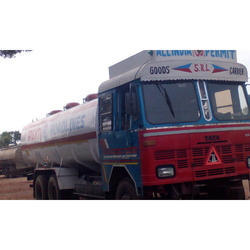 Chemical Goods Transportation Services