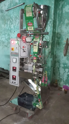 Talcum Powder Packing Machine