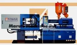 Linear PET Bottle Injection Molding Machine
