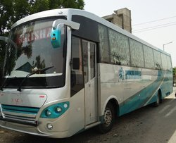 School Bus External Body And Tourist Bus External Body Manufacturer Swastik Coach And Interiors Jaipur