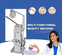 MULTIFUNCTIONAL  BEAUTY MACHINE