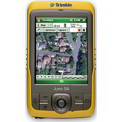 Trimble Juno SA Handheld GIS Mapping Data Collector