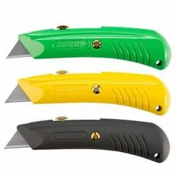 Standard Retractable Utility Knife - RSG