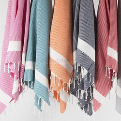 Light Cotton Turkish Towels