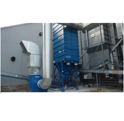 Dust Extraction Systems Suppliers Manufacturers