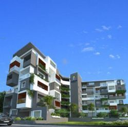 One Two And Three BHK Apartments
