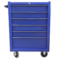 KRB13007KPRR Rollcab 6 Drawers