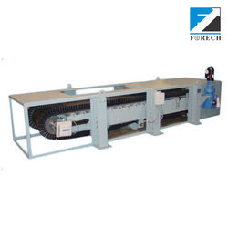 Special Profile Weigh Feeder Belts