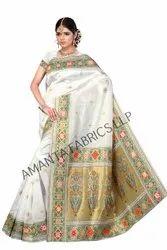 Paithani Silk Sarees D3