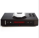 Black Valve Isis Cd Player And Dac