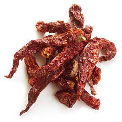 Dried Chillies, Packaging: Packet