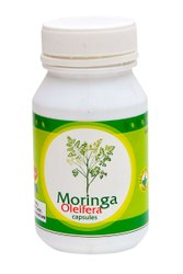 Moringa Capsules for Women