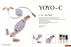 3 In 1 USB Yo Yo