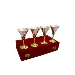 Tone Set of 4 Wine Glass