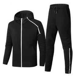 Full Sleeves Hooded Tracksuits