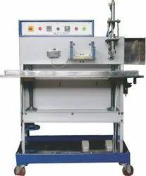 Semi-Automatic Liquid Filling & Sealing Machine
