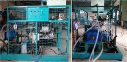 Automobile & I.c. Engine Lab Equipments