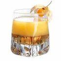 Stylish Drinking Glass