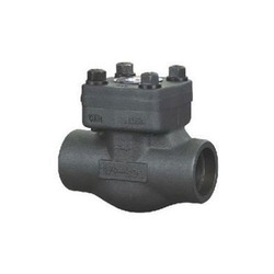 Forged Non Return Valves