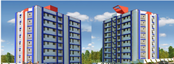 Luxury Malls Construction Service