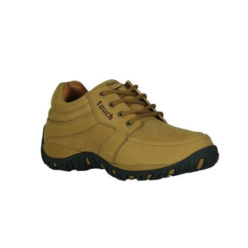 Men Touch - Outdoor - Camel - 158 Shoes