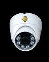 Ozone WallCam OWC-D01-A20A6L36E 2 MP 20 Mtr IR Range AHD Dome Camera