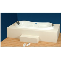 Oyster Bathtub