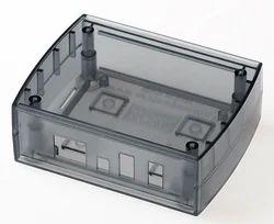 White Thermoplastic Plastic Housing