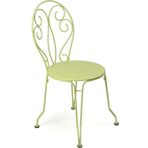21 Inch Wrought Iron Cafe Chair  sc 1 st  IndiaMART & 21 Inch Wrought Iron Cafe Chair Rs 2000 /piece Outmat Street ...