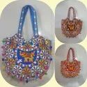 Embroidery Handicraft Bags