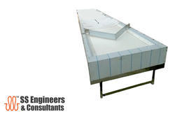 Food Inspection Belt Conveyor