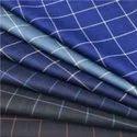 Checks Suiting Fabrics