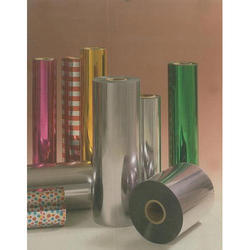 Rigid PVC Films